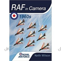 RAF in Camera: 1960s Pozostałe