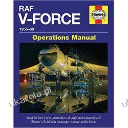 RAF V-Force Operations Manual Biografie, wspomnienia