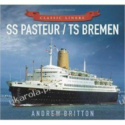 SS Pasteur/TS Bremen (Classic Liners) Kalendarze ścienne