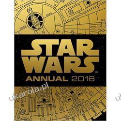 Gwiezdne wojny Star Wars Annual 2016