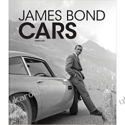 James Bond Cars Pozostałe