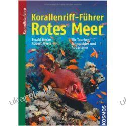 Korallenriff-Führer Rotes Meer: Ein Bestimmungsbuch für Taucher, Schnorchler und Aquarianer Kalendarze ścienne