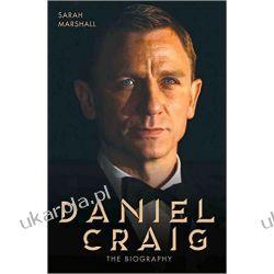 Daniel Craig: The Biography biografia Kalendarze ścienne