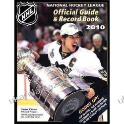The National Hockey League Official Guide & Record Book 2010 (National Hockey League Official Guide and Record Book) Kalendarze ścienne