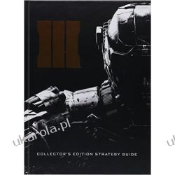 Call of Duty: Black Ops III Official Strategy Guide Pozostałe