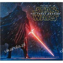The Art of Star Wars: The Force Awakens Pozostałe