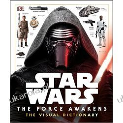 Star Wars: The Force Awakens Visual Dictionary Pozostałe