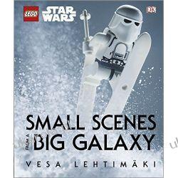 LEGO Star Wars Small Scenes From A Big Galaxy Zestawy, pakiety