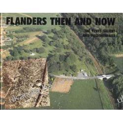 Flanders Then and Now (After the Battle S.)  John Giles Kalendarze ścienne