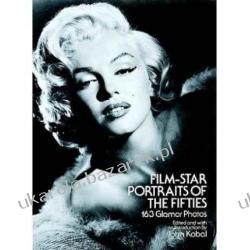 Film-Star Portraits of the Fifties: 163 Glamor Photos  John Kobal Kalendarze ścienne