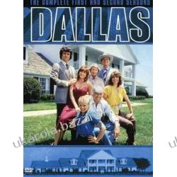 Dallas The Complete First and Second Seasons Historyczne