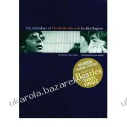 """The Anthology of the """"Beatles"""" Records: Yesterday and Today, Tomorrow and Always Alex Bagirov Pozostałe"""