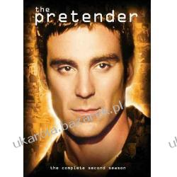 The Pretender - The Complete Second Season kameleon