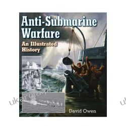 Anti-Submarine Warfare Kalendarze książkowe