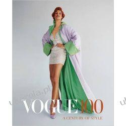 Vogue 100: A Century of Style Broń pancerna