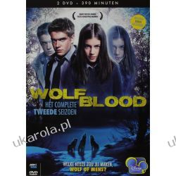 Wolfblood: Season 2 Filmy
