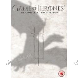 Game of Thrones - Season 3 [DVD] [2014] Gra o tron Filmy