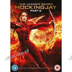 The Hunger Games: Mockingjay Part 2 [DVD] [2015] Filmy