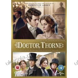 Doctor Thorne - Season 1 [DVD] [2015] Filmy