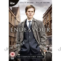 Endeavour: The Complete First Series [2013] [DVD] 1 Filmy