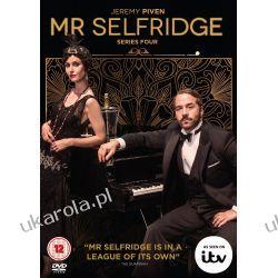 Mr Selfridge - Series 4 [DVD] [2016] Filmy
