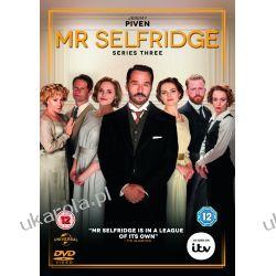 Mr Selfridge - Series 3 [DVD] [2015] Filmy