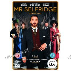 Mr Selfridge - Series 2 [DVD] Filmy