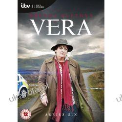 Vera: Series 6 [DVD] sezon szósty Filmy