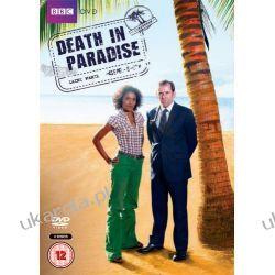 Death in Paradise - Series 1 [DVD] [2011] Śmierć pod palmami sezon pierwszy Filmy