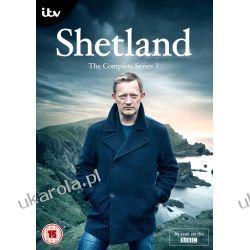 Shetland: Series 3 [DVD] Filmy