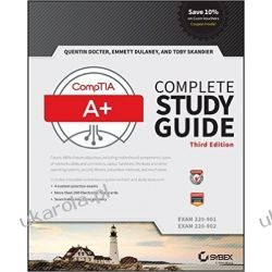 CompTIA A+ Complete Study Guide Exams 220-901 and 220-902  Programowanie