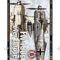 FW 190s Over Europe: Pt. 1 (Mini Top Colors) Piłka nożna