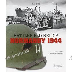 Battlefield Relics Normandy 1944 Pozostałe