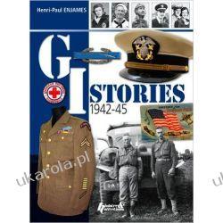 GI Stories 1942-1945 Pozostałe