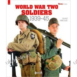 World War Two Soldiers (Militaria Guide)