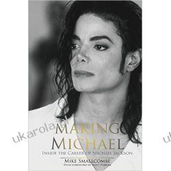 Making Michael: Inside the Career of Michael Jackson Kalendarze ścienne