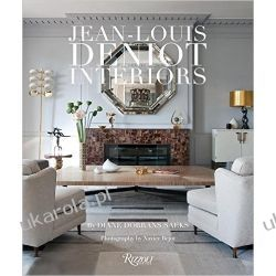 Jean-Louis Deniot: Interiors  Pozostałe