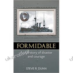 Formidable: A True Story of Disaster and Courage Kalendarze ścienne
