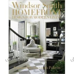 Windsor Smith Homefront: Rooms for Living
