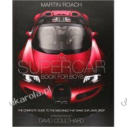 The Supercar Book for Boys II wojna światowa