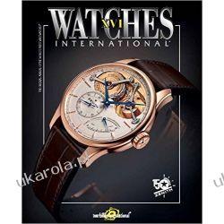 Watches International XVI Kalendarze ścienne