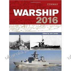 Conway Warship 2016 John Jordan and Stephen Dent Kalendarze ścienne