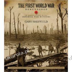IWM First World War Remembered (Imperial War Museum) Zagraniczne