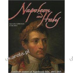 Napoleon in Italy: 1805 - 1815 Pozostałe