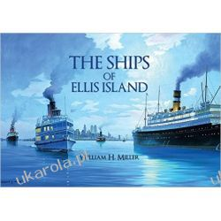 The Ships of Ellis Island Łodzie, statki
