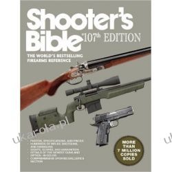 Shooter's Bible: The World's Bestselling Firearms Reference Kalendarze ścienne