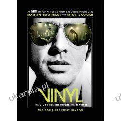 Vinyl - Season 1 [DVD] [2016] Pozostałe