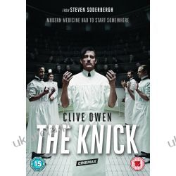 The Knick [DVD] [2014]