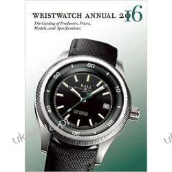 Wristwatch Annual 2016 Moda, uroda