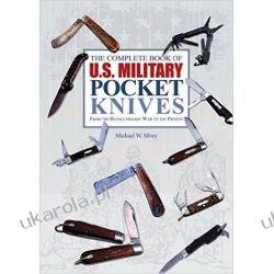 Complete Book of U.S. Military Pocket Knives Kalendarze ścienne